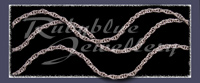 Sterling Silver Rope Chain Image